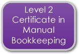 IAB Level 2 Certificate in Manual Bookkeeping
