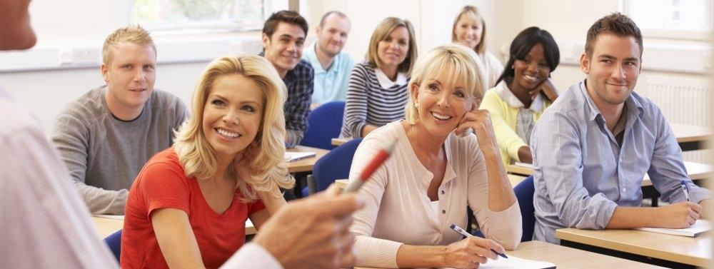 Accountancy Training | AAT | CIMA | ACCA | IAB | Barnsley